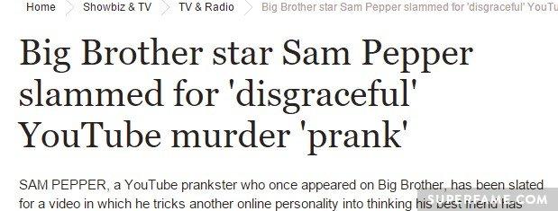 disgraceful