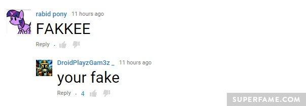 fake-ur