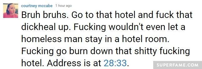 fuck-up