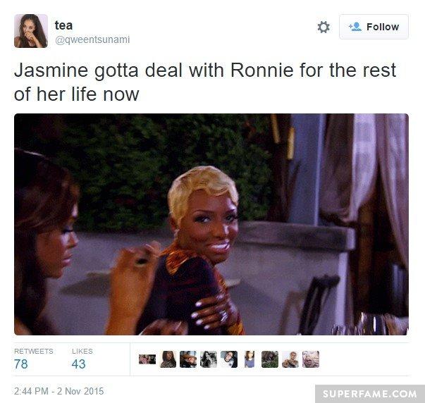 jasmine-dea