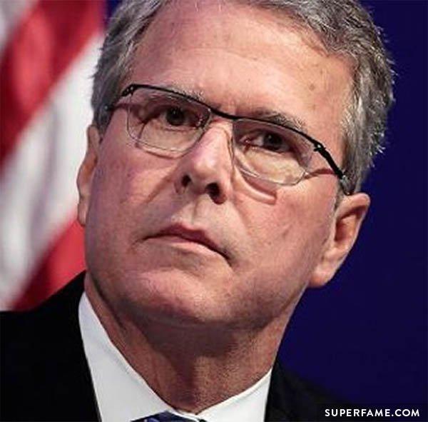 Jeb Bush.