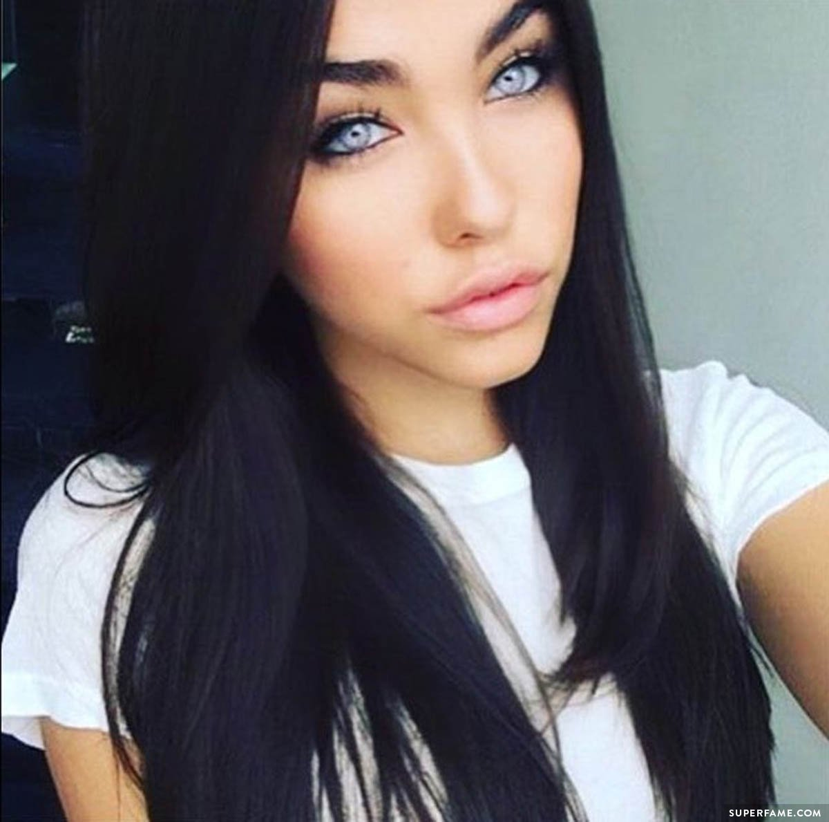 Madison Elle Beer.