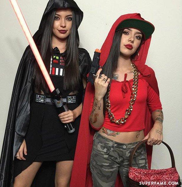 merrel-twins-costumes