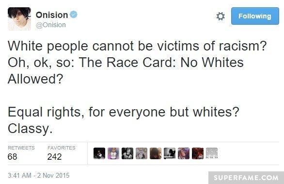no-whites