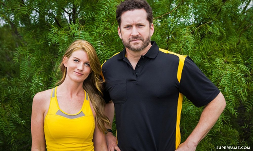 Here Are ALL the Internet Stars Competing on the Amazing Race next