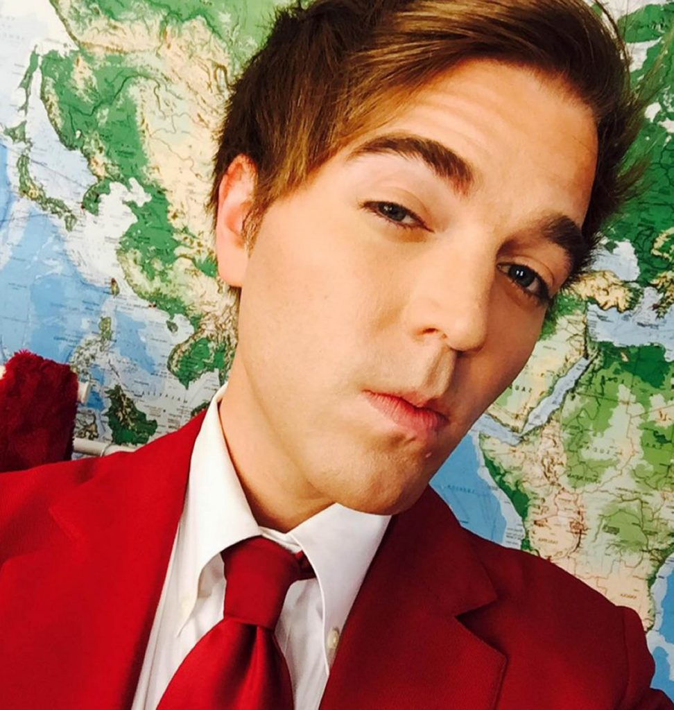 Shane Dawson Responds to Trevor Moran Dating Rumors ...