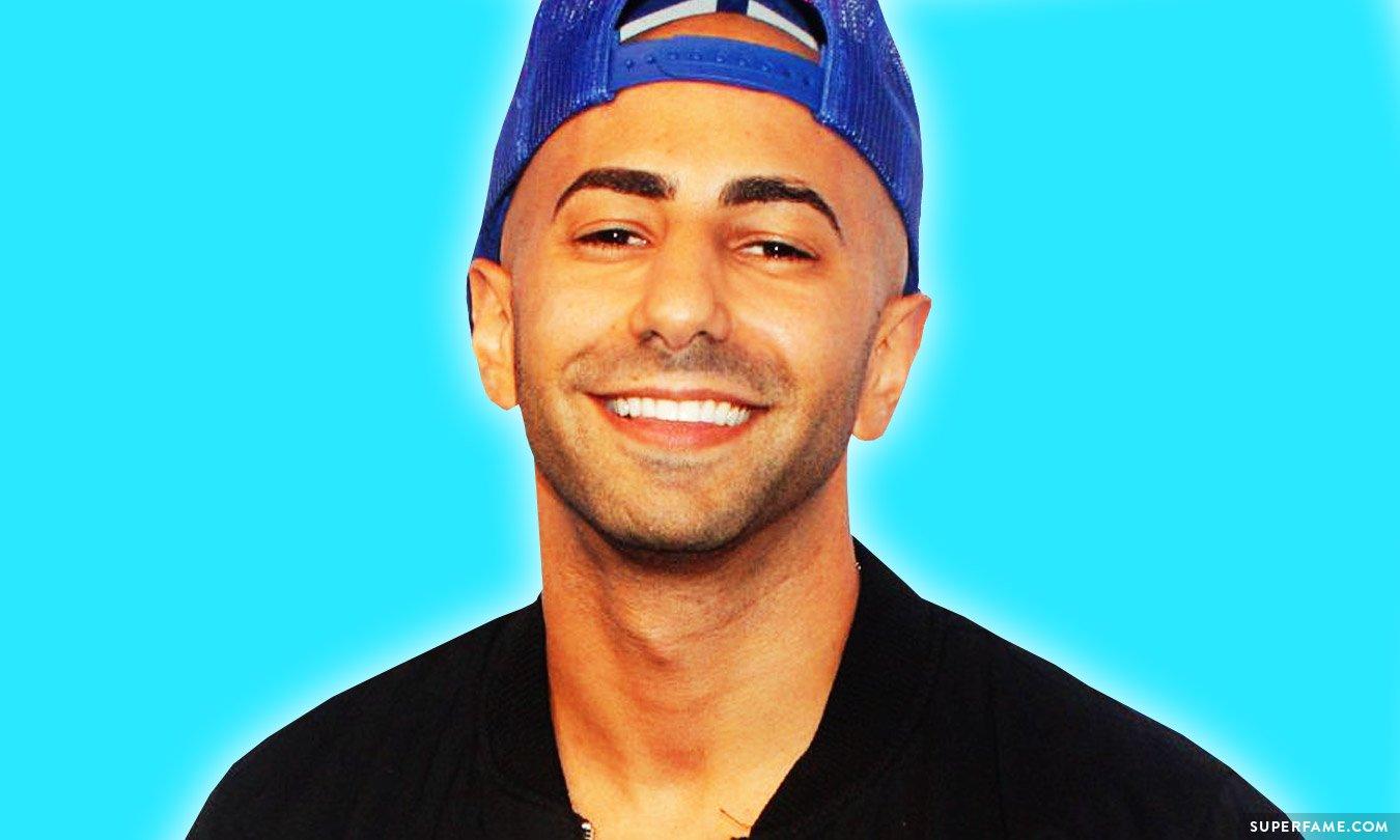 yousef erakat height