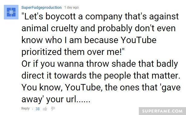 youtube-gave-away