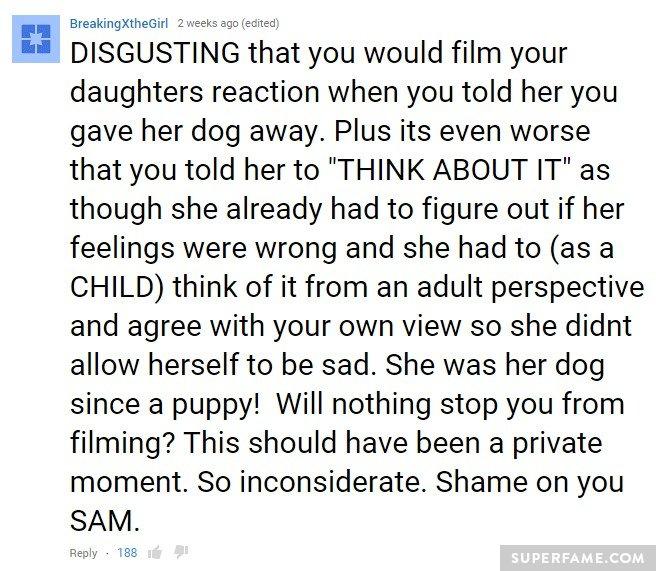 disgusting