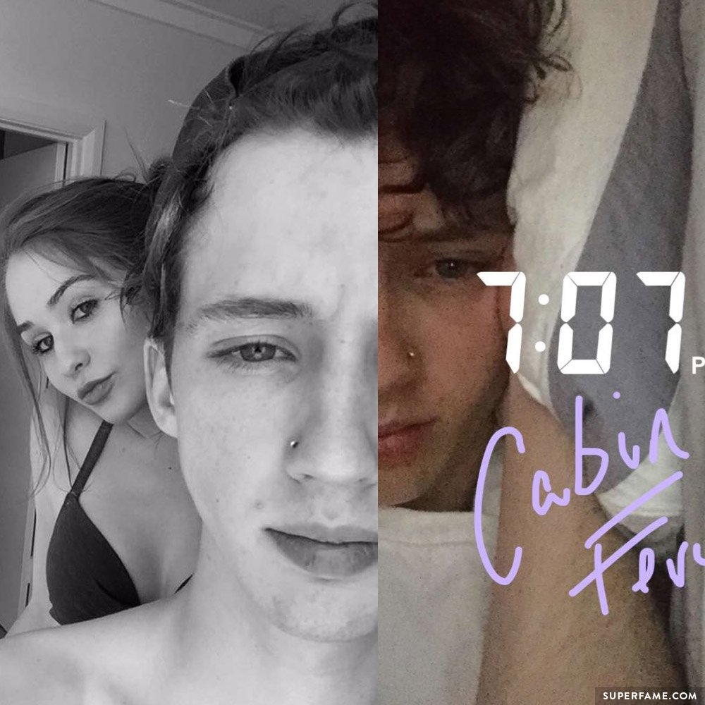 Did Troye Sivan Get Hotter with His New Nose Piercing? - Superfame