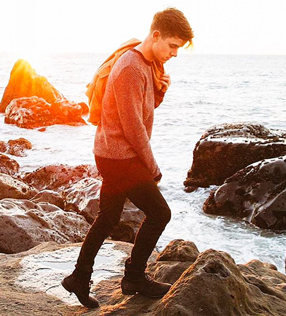 Connor Franta is cool.