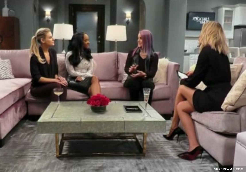 Khloe Kardashian's TV show.