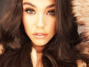 Madison Beer.