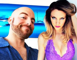 Nicole Arbour and Matt.