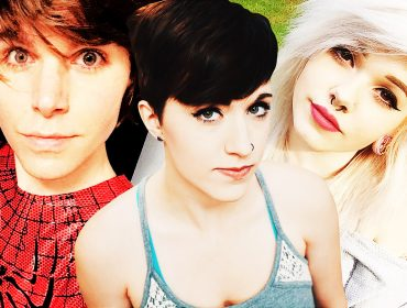 Onision's breakup with Lainey.