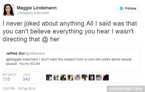 Madison Beer SLAMS 'Sick' Maggie Lindemann in Twitter Fight
