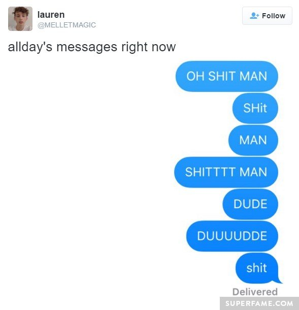 shit-dude