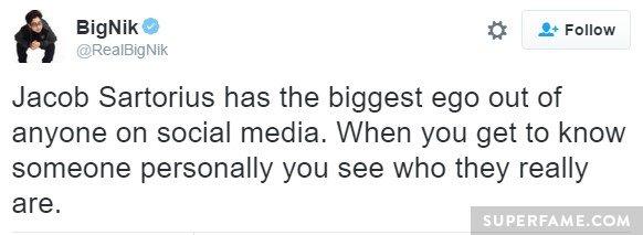 biggest-ego