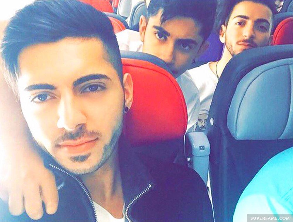 Jalal Bros on Instagram.