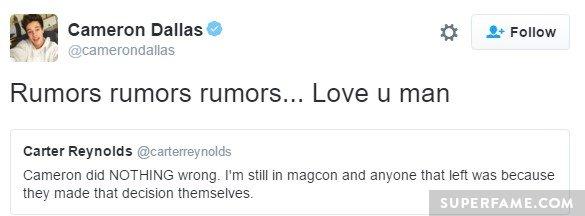 rumors-rumors
