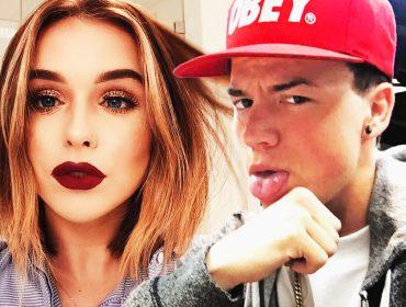 Acacia and Taylor)