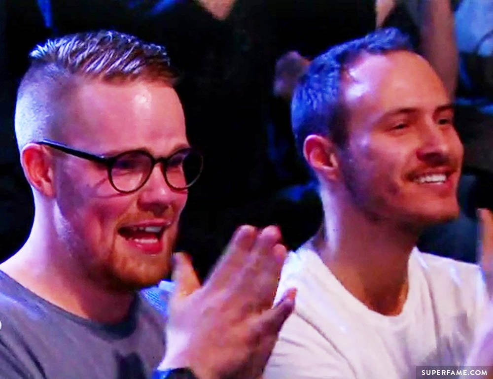 Mitch Moffit's Boyfriend CRIES as He's Evicted from Big