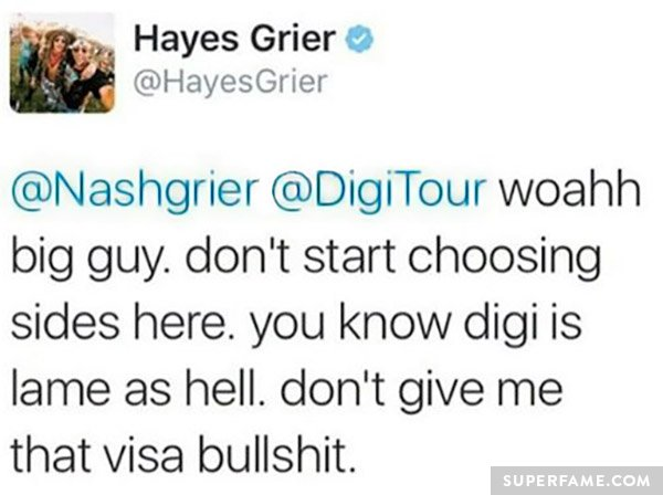 hayes-reply-nash