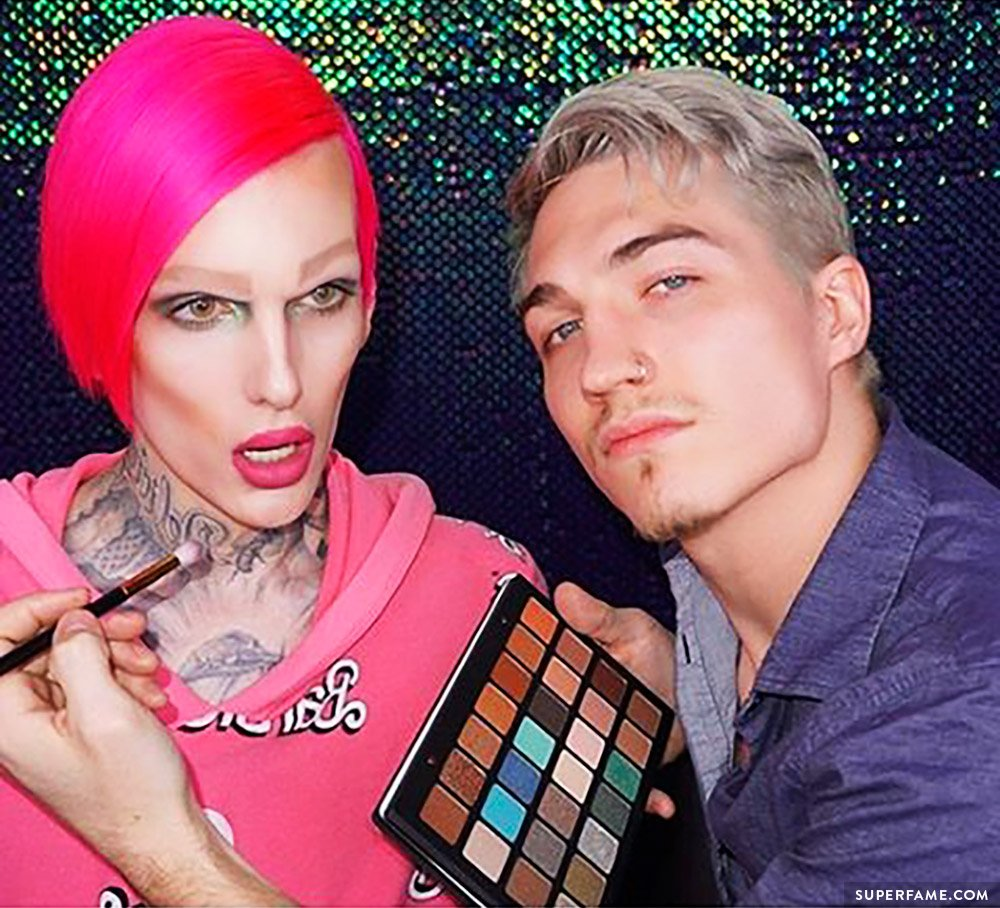 Jeffree daniel nude and