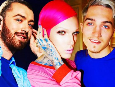 Nathan and Jeffree.