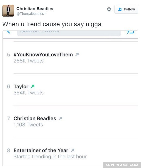 when-you-trend