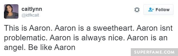 be-like-aaron