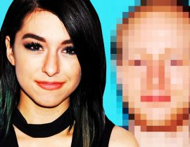 Christina Grimmie murdered.