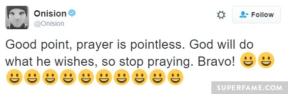 prayer-pointless