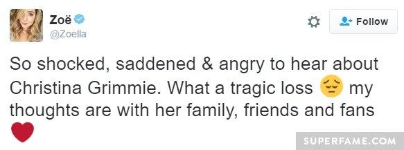 zoella-tragic