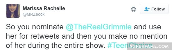 real-grimmie
