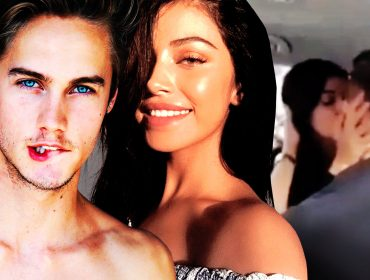Neels Visser and Cindy Kimberly.