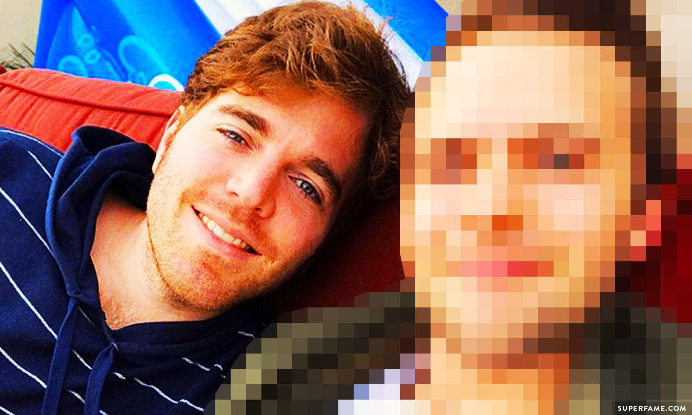 Shane Dawson and Ryland.