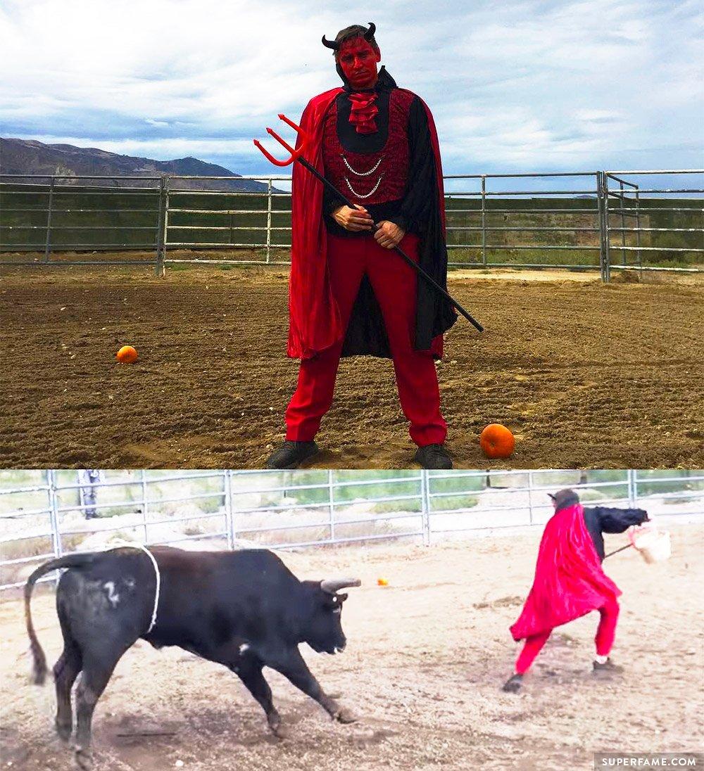 vitalyzdtv-bull-fight