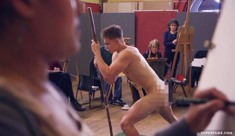 joe-weller-nude