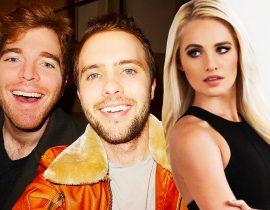 Shane, Ryland, Tomi Lahren.