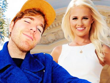 Tomi Lahren and Shane Dawson.