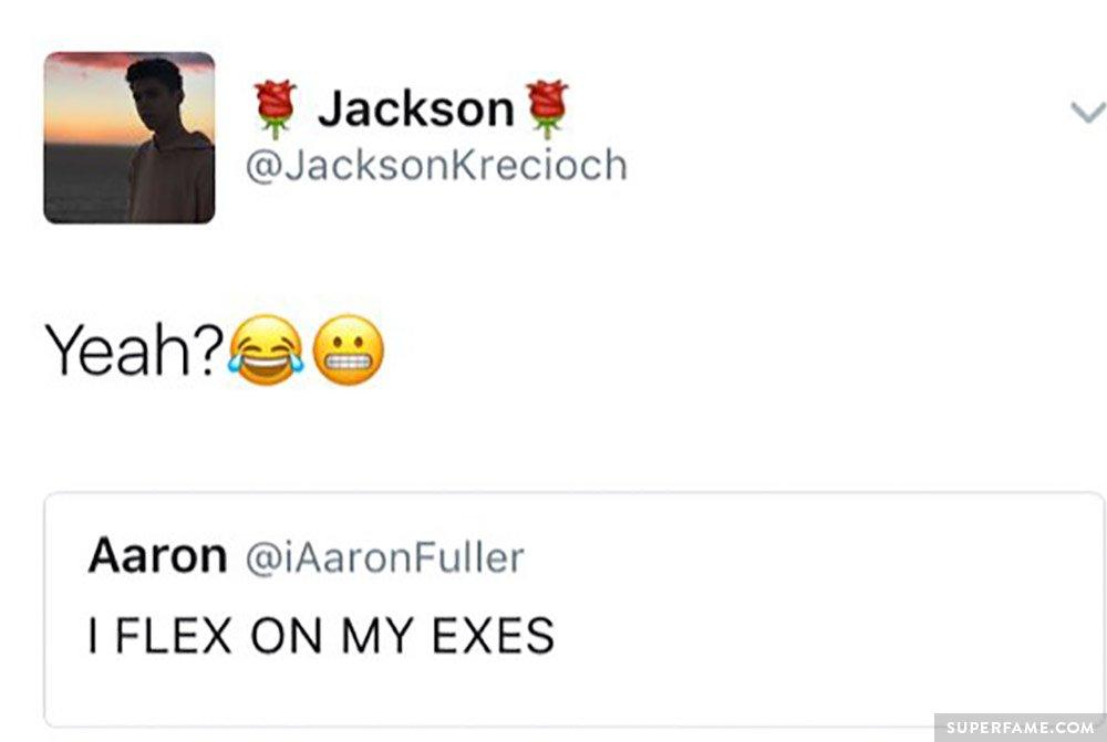 i-flex-on-my-exes