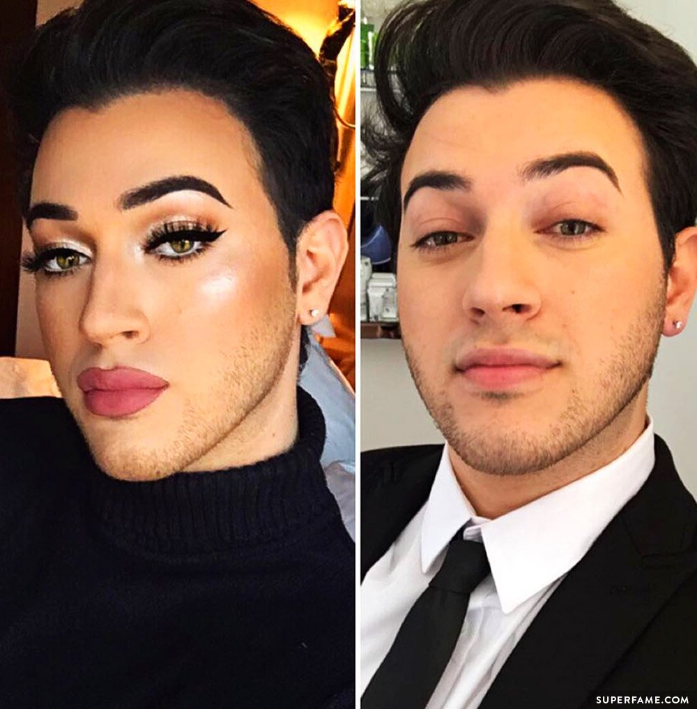 Manny Mua Crowned One Of The Most Beautiful People In