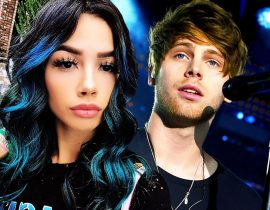 Arzaylea & Luke Hemmings.