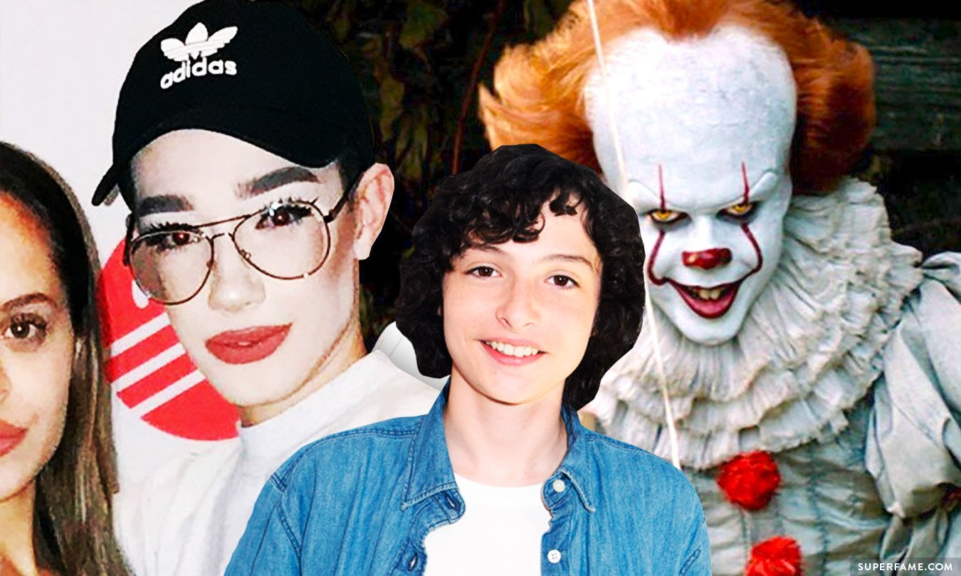 Madonna 1980s moreover 1241648241 additionally James Charles It Movie Pennywise Memes additionally 2010 10 01 archive additionally P 747 Costumes For Your Minion Costume. on blonde ghost wig