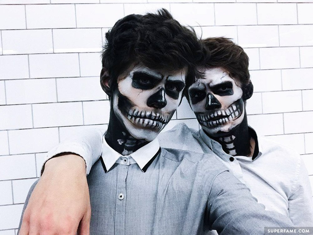 See What 150 YouTubers Did for Their Halloween Costumes ...